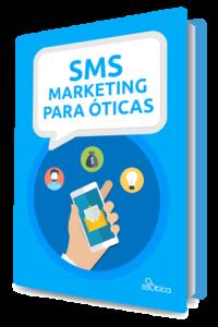 ebook sms para óticas