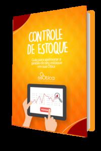 eBook: Dicas para controle de estoque em óticas