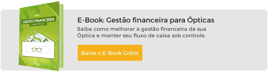 Guia sobre gestão financeira para Ópticas