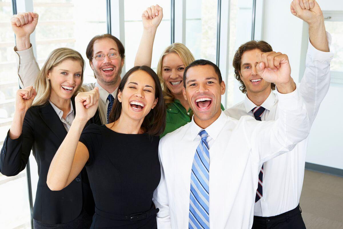 Como motivar a equipe de vendas na sua Ótica