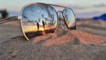 Óculos de sol para o verão 2017