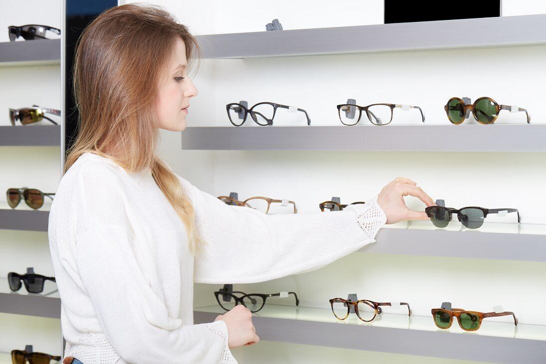 oticas organizadas atraem mais clientes