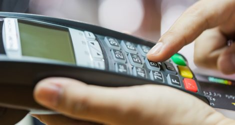 vantagens e desvantagens das vendas no cartão