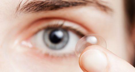 entenda como as lentes de contato podem ajudar o faturamento da sua ótica