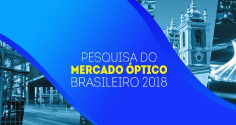 Conheça 07 dados do mercado óptico em 2018