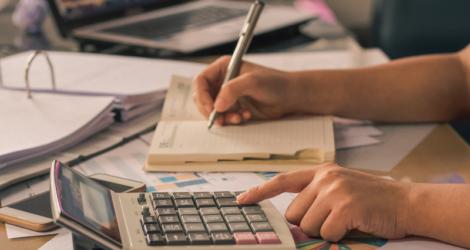 5 erros no planejamento financeiro que estão arruinando sua Ótica