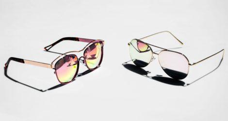 Saiba os modelos de óculos que serão tendência no próximo ano.
