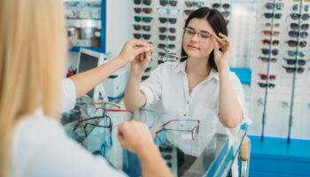 Entenda a diferença entre os tipos de lente monofocal, bifocal e multifocal!