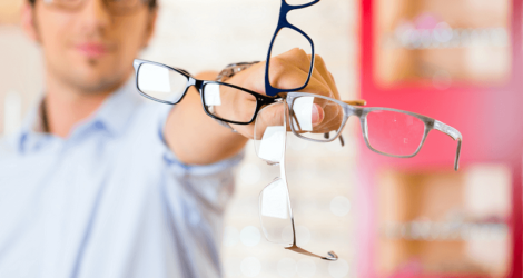Aprenda a definir metas de vendas em óticas