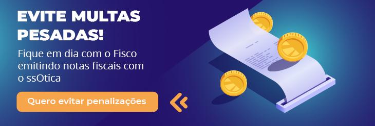 ssOtica é um sistema para Emitir Nota Fiscal e ficar em dia com a Receita
