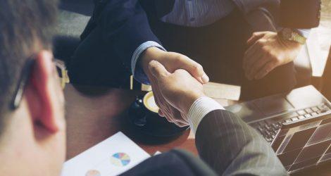 conseguir boas parcerias com empresas em oticas
