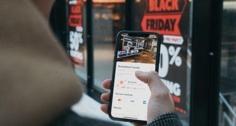 crescimento das lojas virtuais