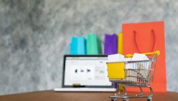como organizar a loja virtual da sua otica